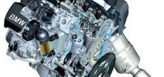 Двигатели БМВ Е87