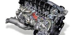 Двигатели БМВ Е93