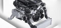 Двигатели БМВ Ф02