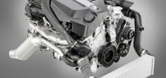 Двигатели БМВ Ф10