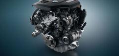 Двигатели БМВ Ф20