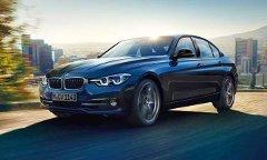 Фото BMW 3 Series