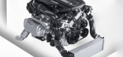 Мотор БМВ Н57