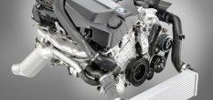 Двигатели БМВ Ф32