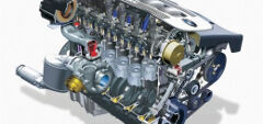Моторы БМВ Е64