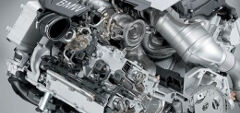 Моторы БМВ Ф12