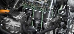 Моторы БМВ Е84