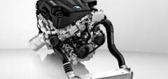 Моторы БМВ Х4