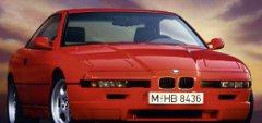 Фото BMW 8 Series