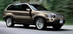 Фото BMW E53