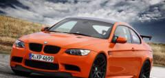 Фото BMW M3 E92