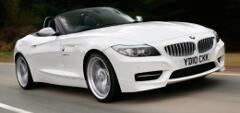 Фото BMW Z4 E89