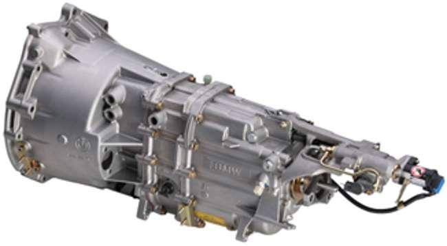 Коробка передач S6S 420G