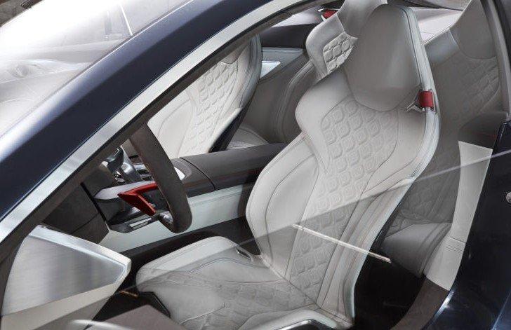 BMW 8 Series Concept - фото 6