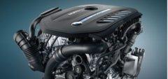Моторы БМВ G01