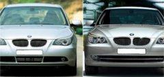 Как выбрать БМВ Е60