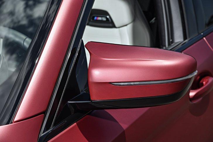 BMW M5 First Edition F90 - фото 9