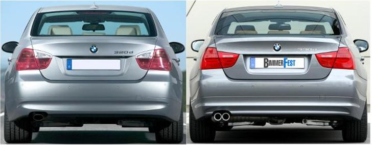 Bmw E90 выбор лучший двигатель советы при покупке