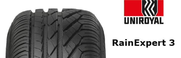 Uniroyal RainExpert 3 195-65 R15