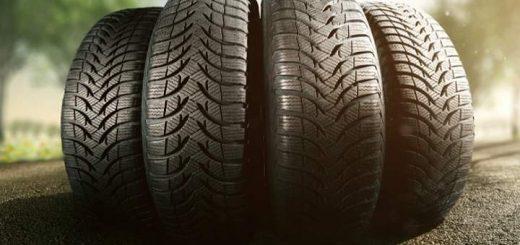 Лучшие летние шины 195-65 R15 - 2019 - рейтинг