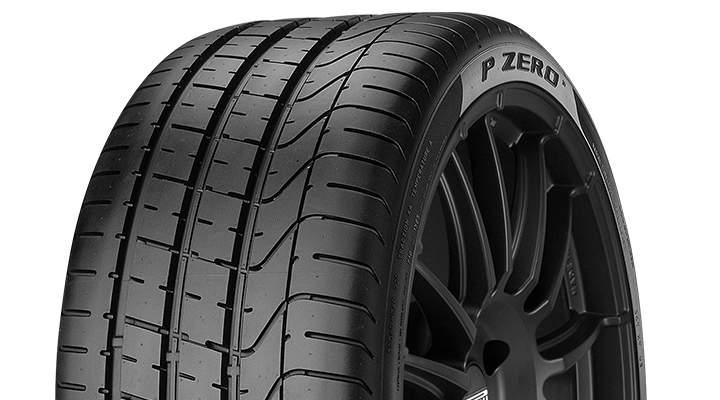 Pirelli P 0 Vecchio
