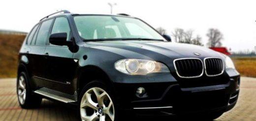 Как выбрать BMW X5 E70 - проблемы - что часто ломается