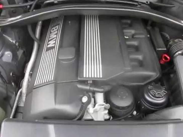 BMW X3 E83 M54 30