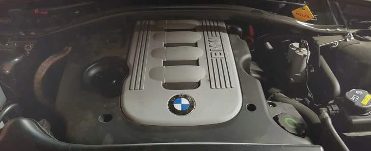 BMW X3 E83 M57 3 0