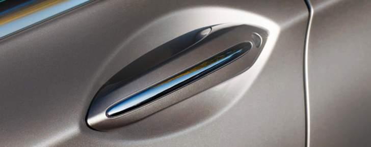 Проблема с ручкой двери в БМВ Ф01 Ф01