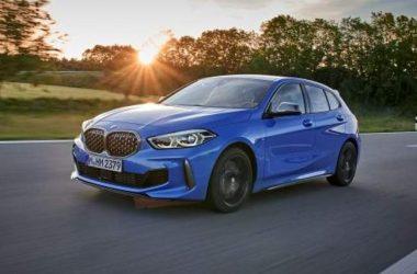 BMW F40 1 Series 2020